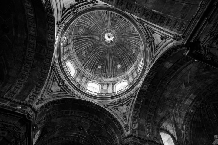 Basílica da Estrela, Lissabon #40 | Kai-Uwe Klauss Architecture Photography