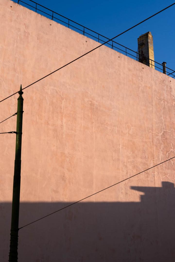 Lissabon #10 | Kai-Uwe Klauss Architecture Photography