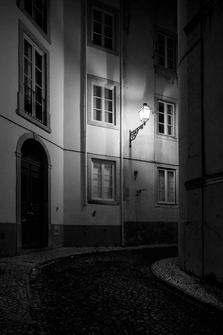 Straßen von Lissabon #14 | Kai-Uwe Klauss Architecture Photography