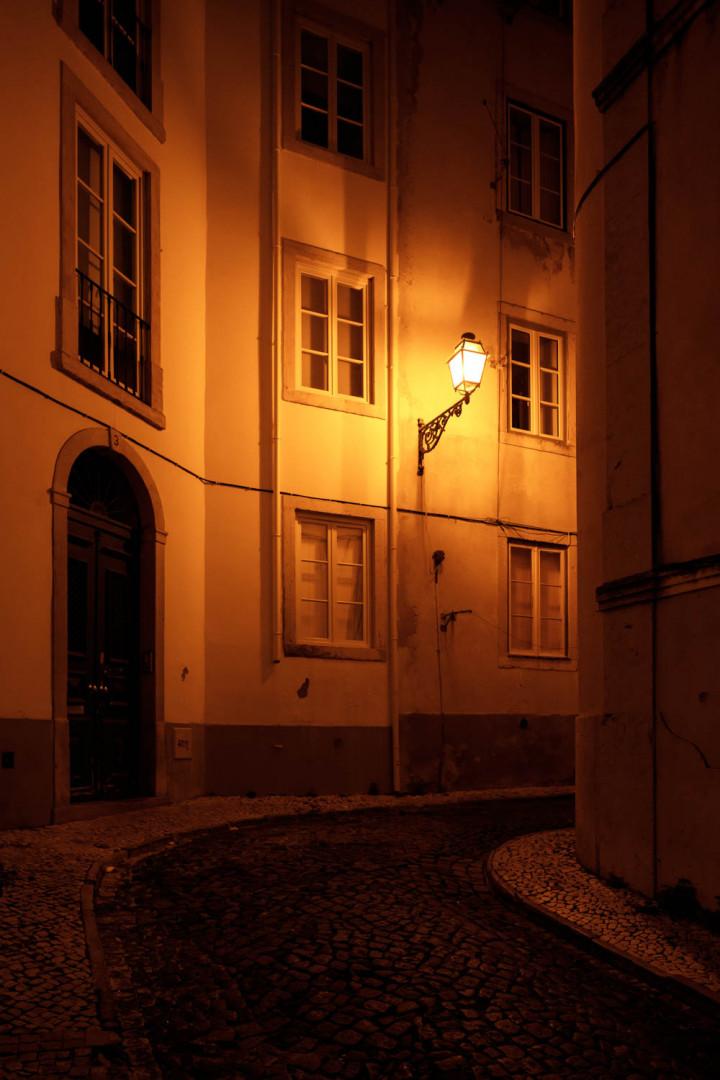 Straßen von Lissabon #15