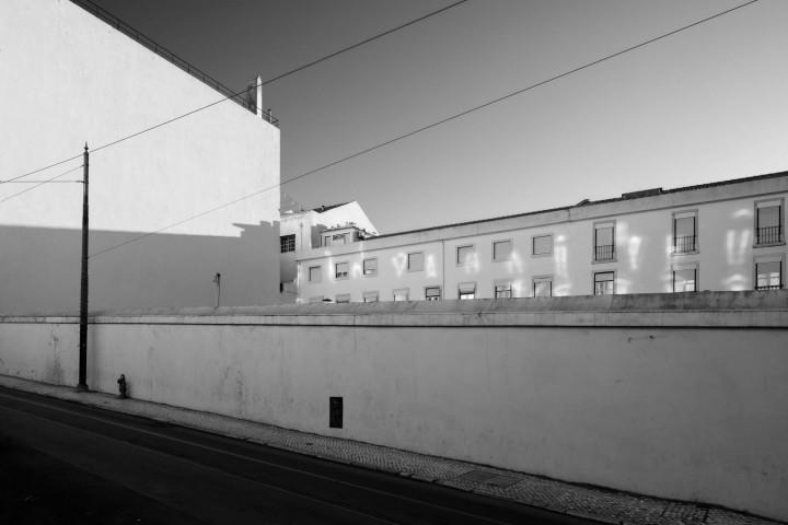 Straßen von Lissabon #20 | Kai-Uwe Klauss Architecture Photography