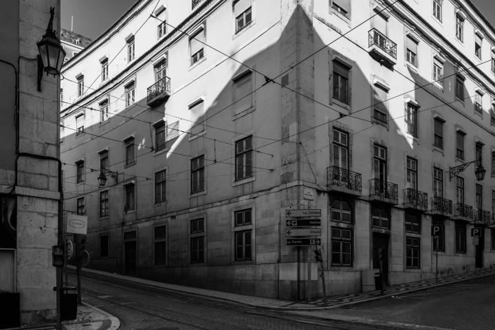 Calçada de São Francisco, Lissabon #22 | Kai-Uwe Klauss Architecture Photography