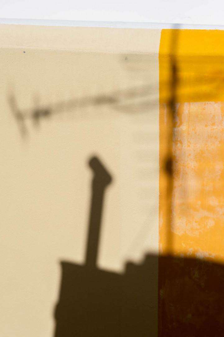 Straßen von Lissabon #3 | Kai-Uwe Klauss Architecture Photography