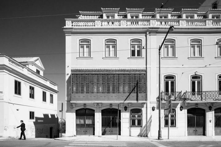 Straßen von Lissabon #37 | Kai-Uwe Klauss Architecture Photography