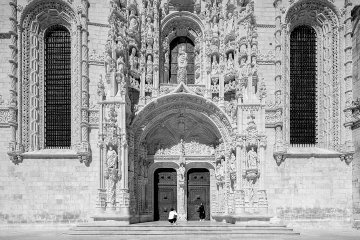 Igreja Santa Maria de Belém #42 | Kai-Uwe Klauss Architecture Photography