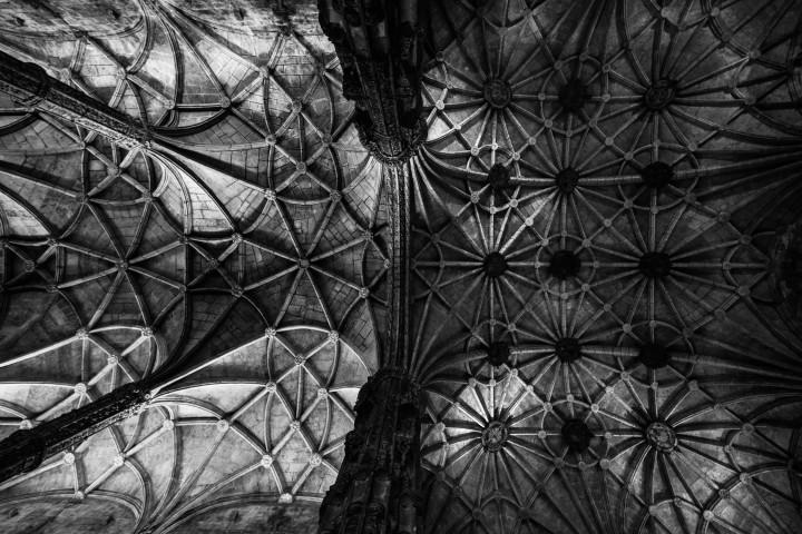 Igreja Santa Maria de Belém #43 | Kai-Uwe Klauss Architecture Photography