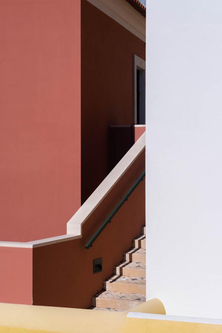 Straßen von Lissabon #5 | Kai-Uwe Klauss Architecture Photography