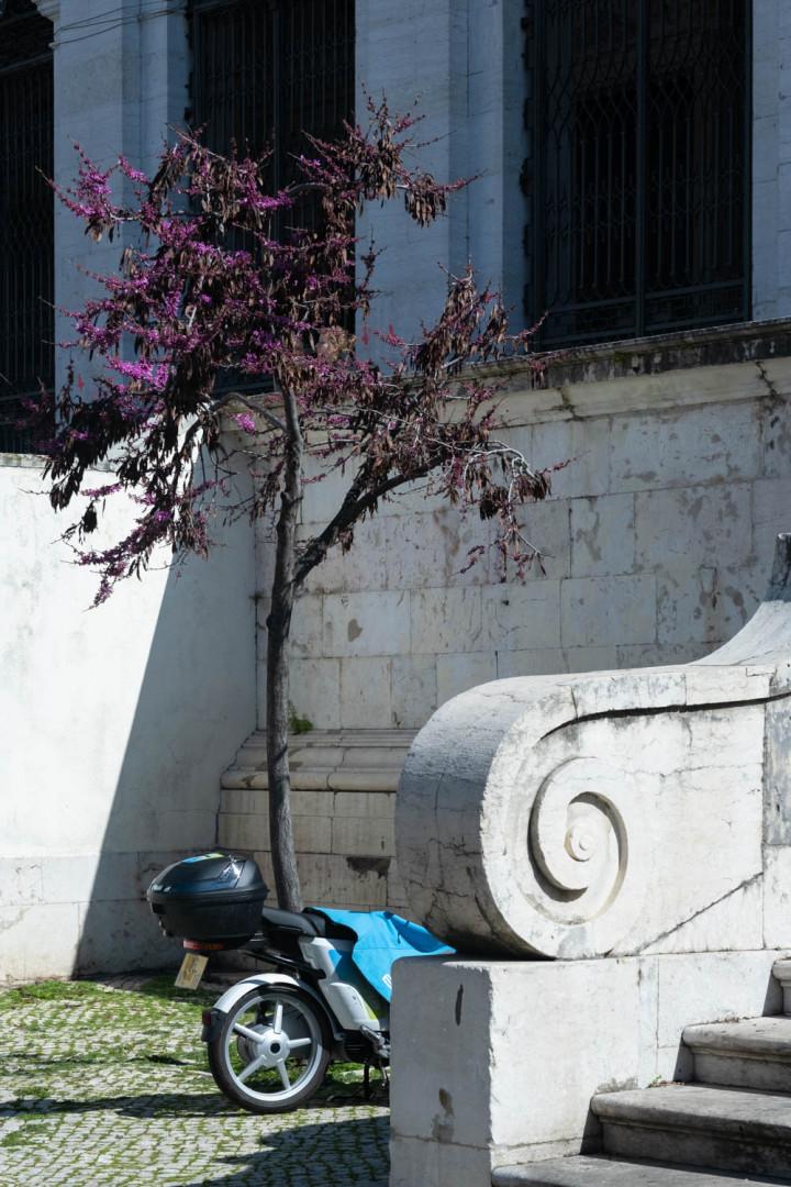 Straßen von Lissabon #6 | Kai-Uwe Klauss Architecture Photography