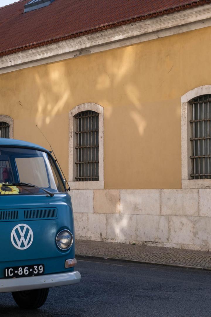 Bully T2 in Lissabon #1 | Kai-Uwe Klauss Architecture Photography