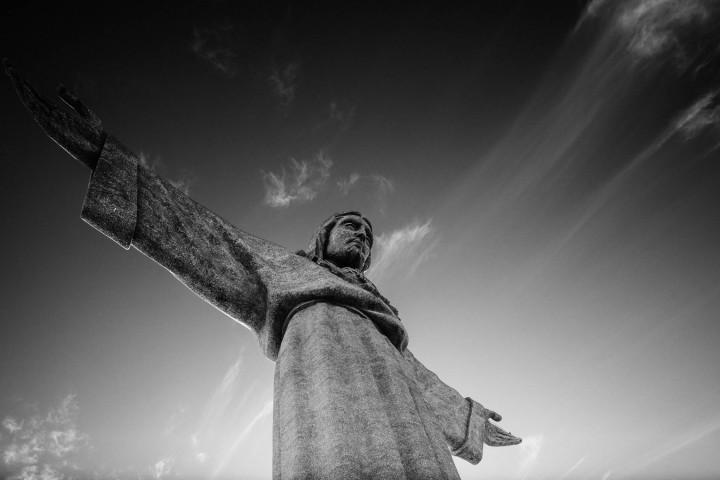 Cristo Rei, Lissabon #1 | Kai-Uwe Klauss Architecture Photography
