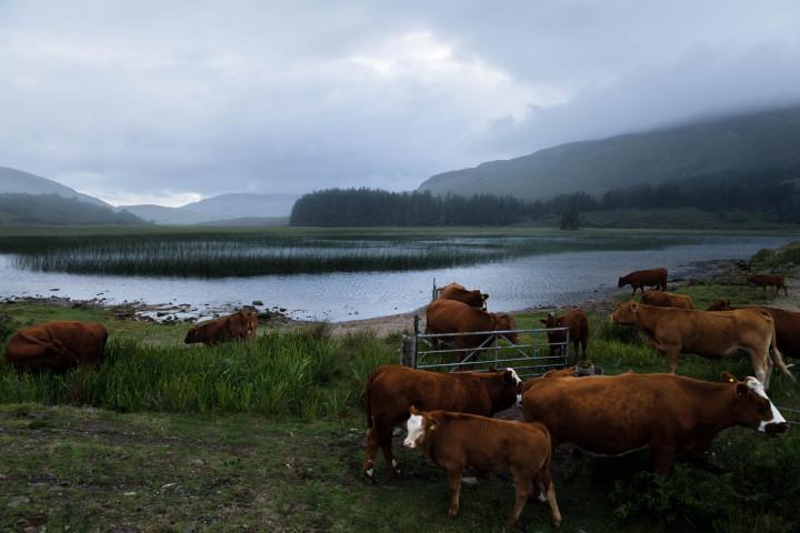 Loch cill Chriosd, Isle of Skye, Schottland #59 | Kai-Uwe Klauss Landschaftsfotografie