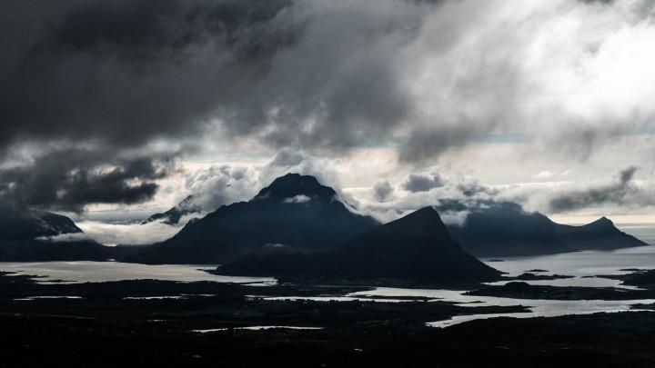 Lofoten, Nowegen #34 | Kai-Uwe Klauss Landscape Photography