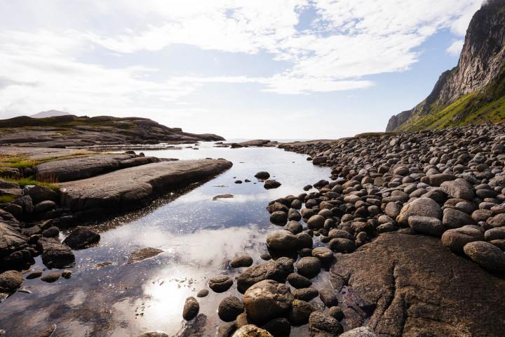 Lofoten, Nowegen #41 | Kai-Uwe Klauss Landscape Photography
