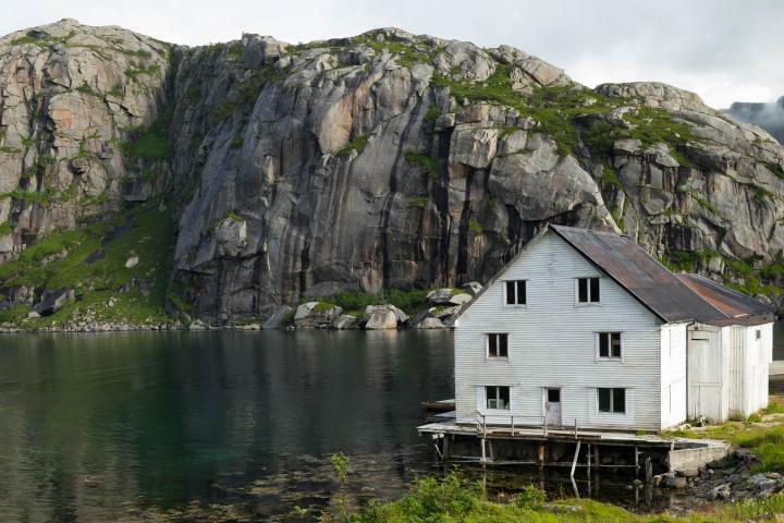 Lofoten, Nowegen #40 | Kai-Uwe Klauss Landscape Photography