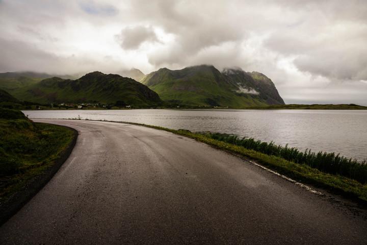 Lofoten, Nowegen #39 | Kai-Uwe Klauss Landscape Photography