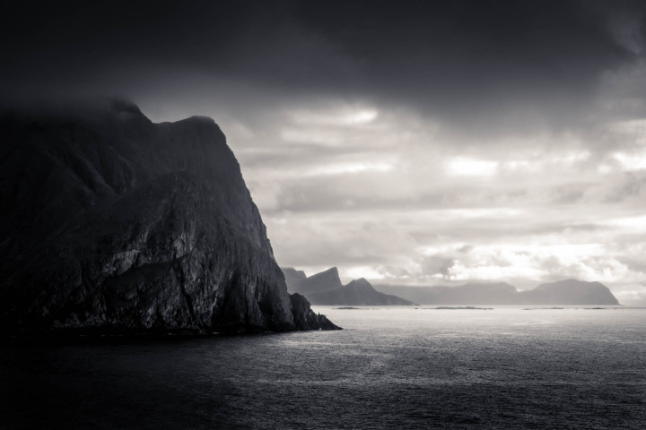Lofoten, Nowegen #37 | Kai-Uwe Klauss Landscape Photography