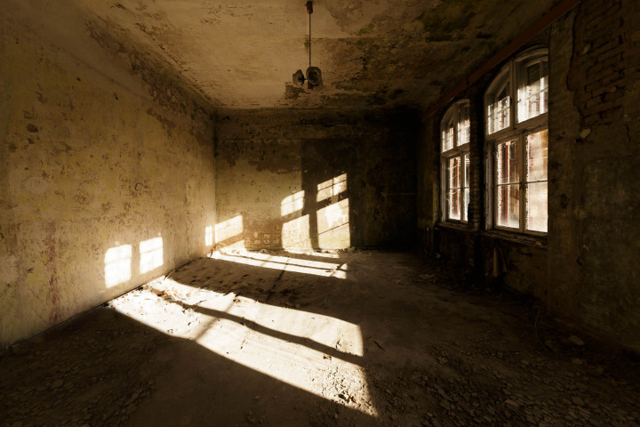 Beelitz Heilstätten #10 | Kai-Uwe Klauss Foto
