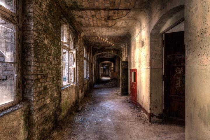 Beelitz Heilstätten #12 | Kai-Uwe Klauss Foto