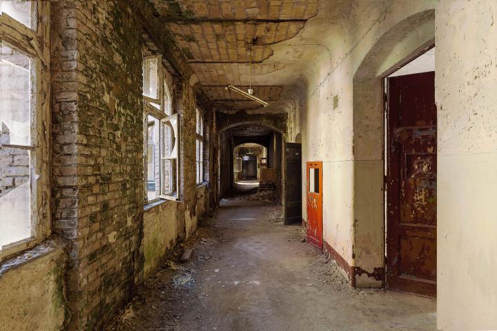 Beelitz Heilstätten #13 | Kai-Uwe Klauss Foto