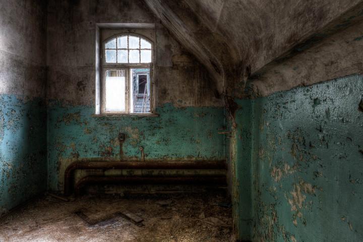 Beelitz Heilstätten #15 | Kai-Uwe Klauss Foto