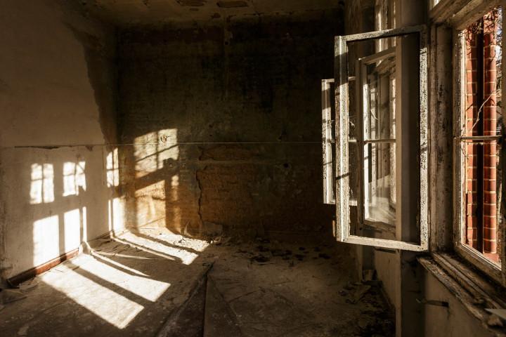 Beelitz Heilstätten #16 | Kai-Uwe Klauss Foto
