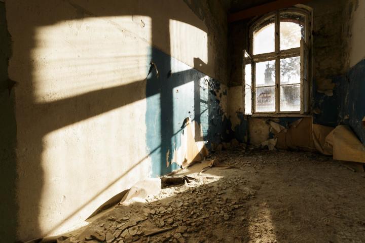 Beelitz Heilstätten #17 | Kai-Uwe Klauss Foto