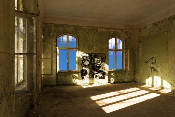 Beelitz Heilstätten #18 | Kai-Uwe Klauss Foto