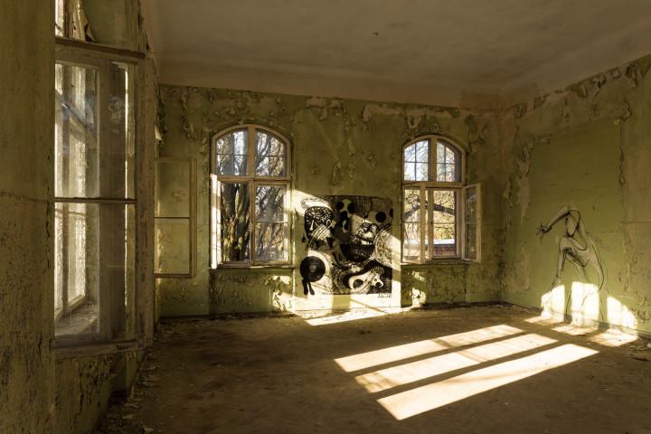 Beelitz Heilstätten #19 | Kai-Uwe Klauss Foto