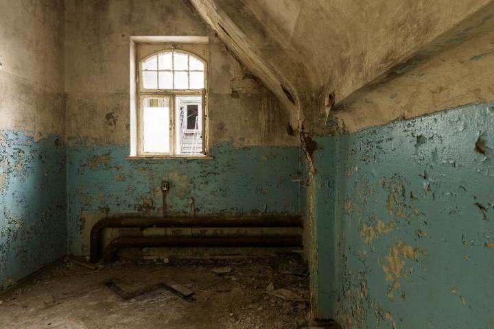 Beelitz Heilstätten #20 | Kai-Uwe Klauss Foto
