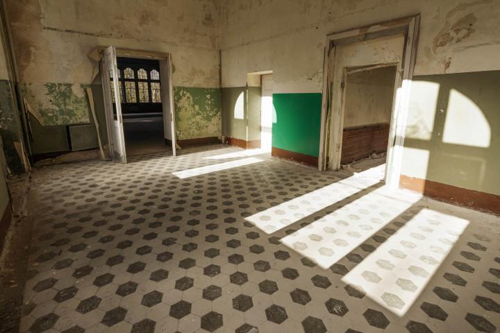 Beelitz Heilstätten #21 | Kai-Uwe Klauss Foto
