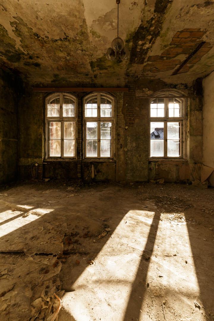 Beelitz Heilstätten #5 | Kai-Uwe Klauss Foto