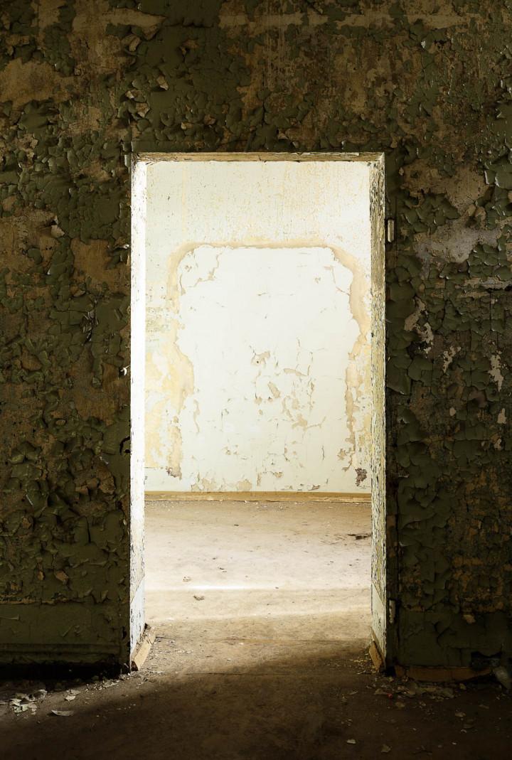 Beelitz Heilstätten #6 | Kai-Uwe Klauss Foto