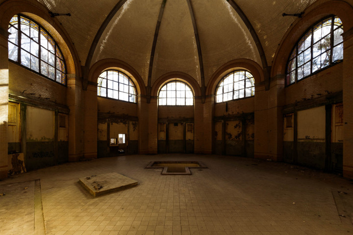 Beelitz Heilstätten #8 | Kai-Uwe Klauss Foto