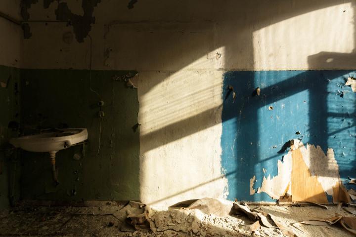 Beelitz Heilstätten #9 | Kai-Uwe Klauss Foto