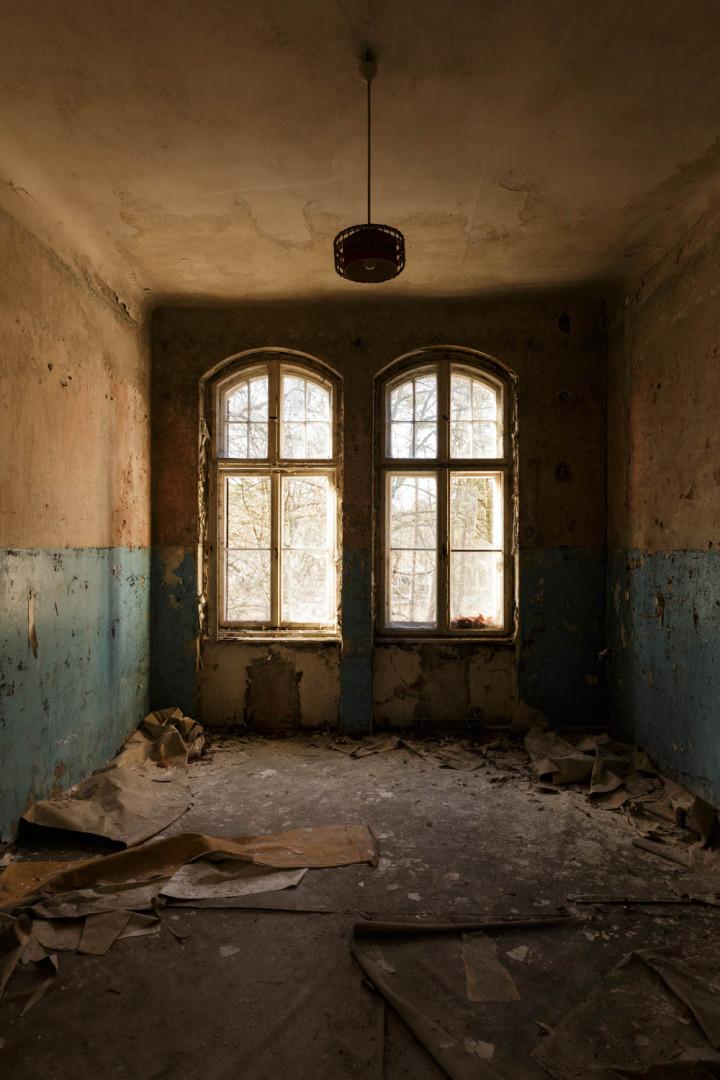 Beelitz Heilstätten #1 | Kai-Uwe Klauss Foto