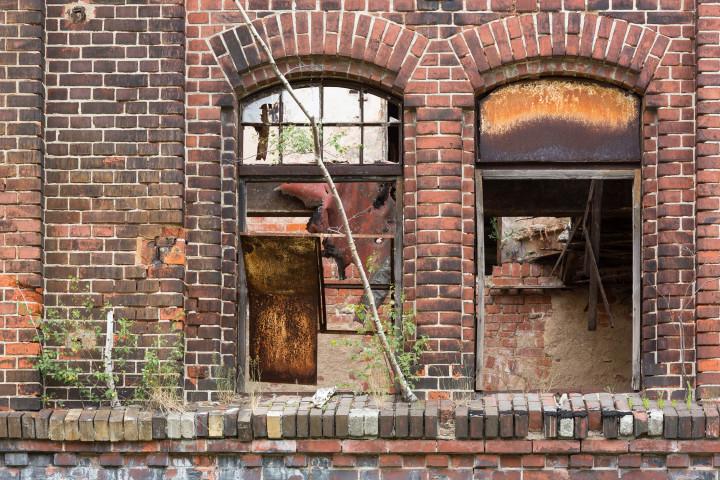 Heeresbäckerei, Olbricht-Kaserne Leipzig #26 | Kai-Uwe Klauss Foto