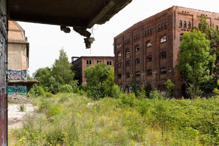 Heeresbäckerei, Olbricht-Kaserne Leipzig #9   Kai-Uwe Klauss Foto