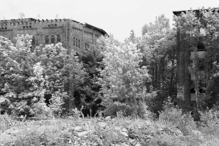 Heeresbäckerei, Olbricht-Kaserne Leipzig #5   Kai-Uwe Klauss Foto