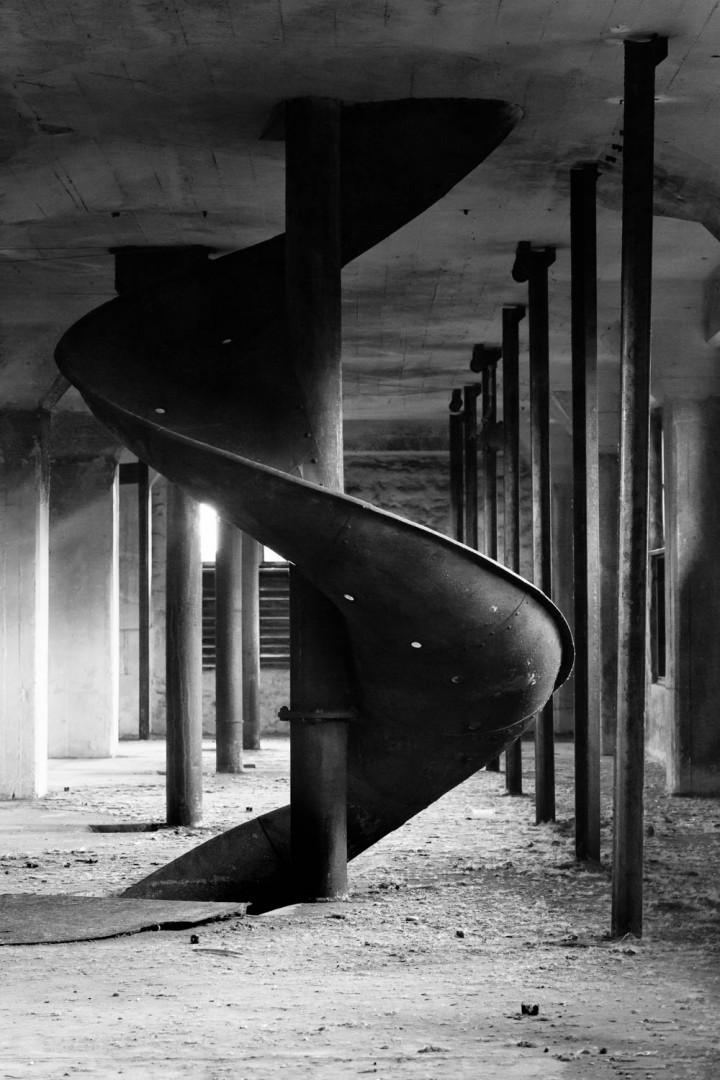 Heeresbäckerei, Olbricht-Kaserne Leipzig #21 | Kai-Uwe Klauss Foto