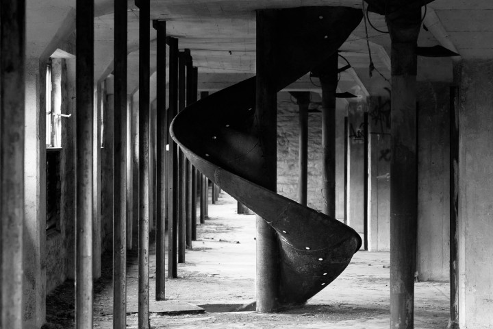 Heeresbäckerei, Olbricht-Kaserne Leipzig #18 | Kai-Uwe Klauss Foto