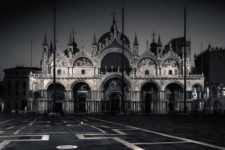 Basilica di San Marco, Venedig #45 | Kai-Uwe Klauss Architekturfotografie