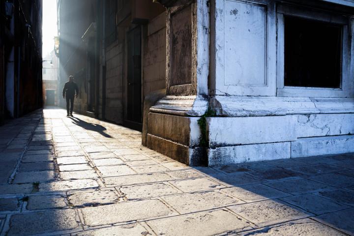 Venedig am Morgen #42 | Kai-Uwe Klauss Architekturfotografie