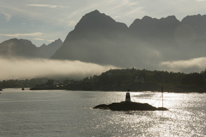 Moskenes, Lofoten, Norwegen #23 | www.kai-uwe-klauss.de
