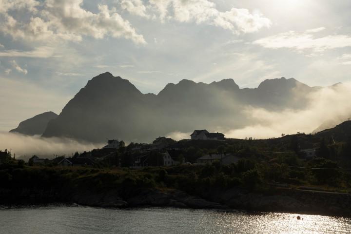 Moskenes, Lofoten, Norwegen #21 | www.kai-uwe-klauss.de