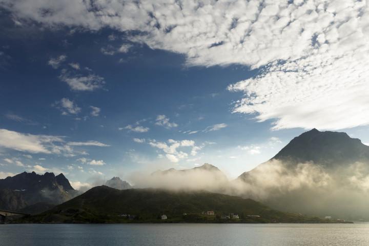 Moskenes, Lofoten, Norwegen #20 | www.kai-uwe-klauss.de