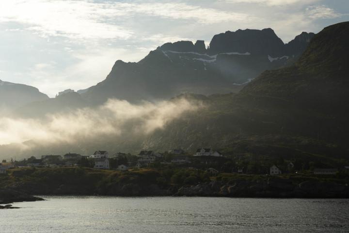 Moskenes, Lofoten, Norwegen #19 | www.kai-uwe-klauss.de