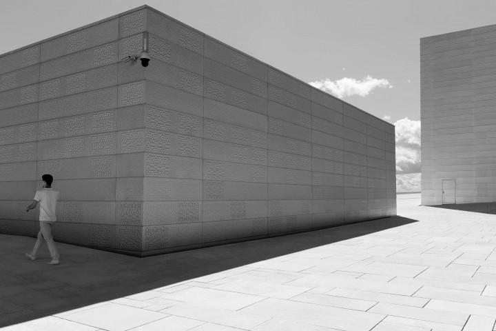 Norwegian National Opera, Oslo #10 | Kai-Uwe Klauss Architecturephotography