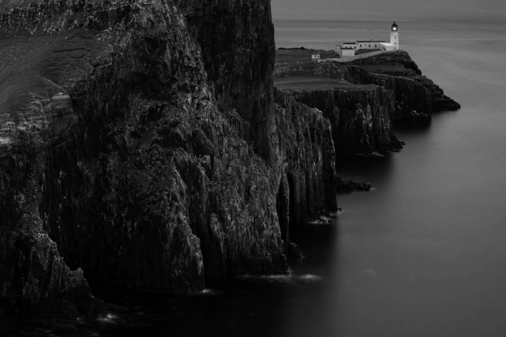 Neist Point Lighthouse, Isle of Skye, Schottland #48 | Kai-Uwe Klauss Landschaftsfotografie