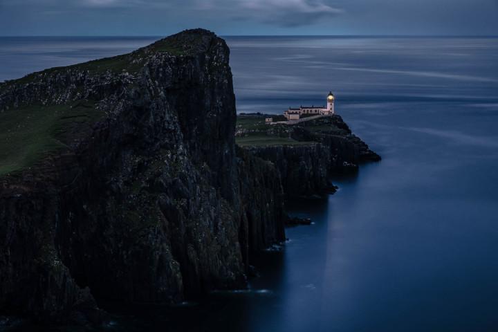 Neist Point Lighthouse, Isle of Skye, Schottland #47 | Kai-Uwe Klauss Landschaftsfotografie