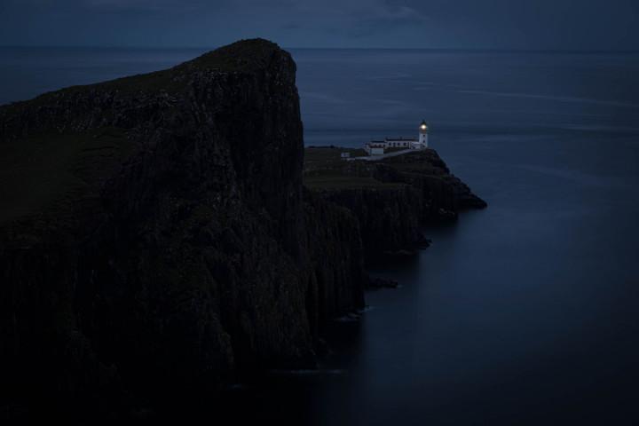 Neist Point Lighthouse, Isle of Skye, Schottland #46 | Kai-Uwe Klauss Landschaftsfotografie